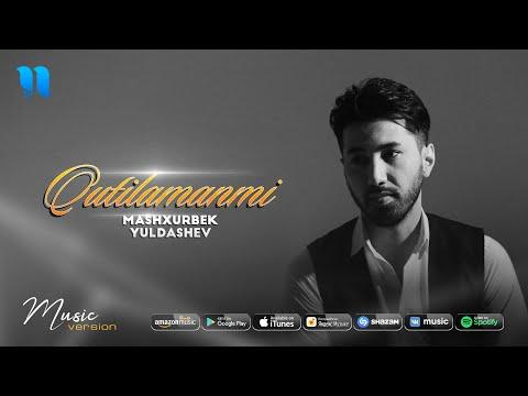 Mashxurbek Yuldashev - Qutilamanmi (audio 2020)