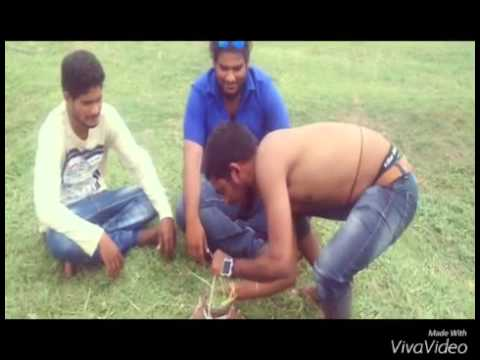 Sivuni Aana Song Just For Funny Bahubali Spoof
