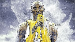 """Kobe Bryant Mix - """"Envy Me"""""""