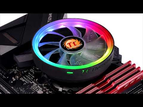 cooler-thermaltake-intros-ux100-argb-already-being-sold-for-only-$-15