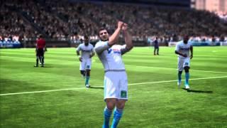 FIFA 13 - cieszynki