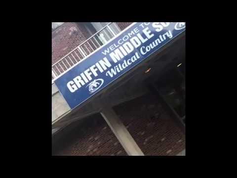 Griffin Middle School's PBIS Rap Song