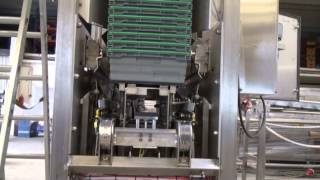 Stacker Destacker System