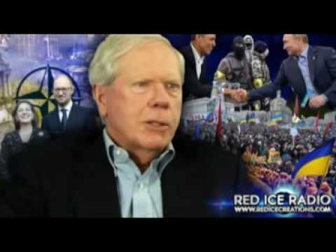 Paul Craig Roberts   The Crisis in Ukraine & The Geopolitical Chess Game