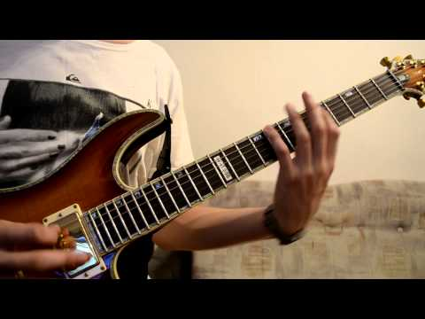 Erra  - White Noise (Cover)