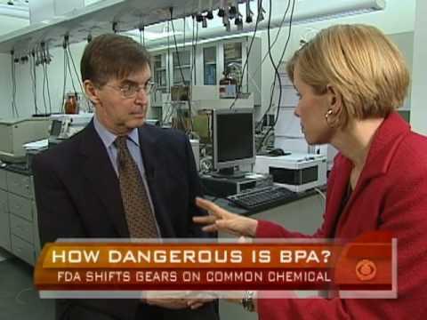 FDA: Limit BPA Consumption