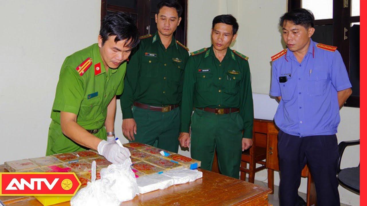 An ninh 24h | Tin tức Việt Nam 24h hôm nay | Tin nóng an ninh mới nhất ngày 16/12/2019 | ANTV