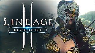 Скачать Lineage II Revolution? - Обзор андроид игры(Скачать Lineage II Revolution можно на сайте: http://playmarket-androids.com/game/rpg/2390-lineage-ii-revolution.html Благодаря выбору Unreal Engine 4 в., 2016-12-17T11:10:47.000Z)