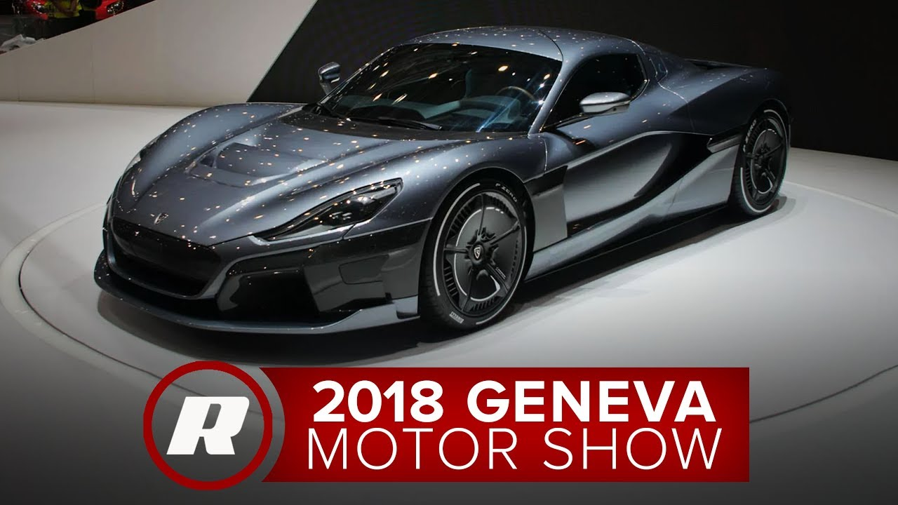 1 900 hp rimac concept two ev shakes the earth at the 2018 geneva motor show youtube. Black Bedroom Furniture Sets. Home Design Ideas