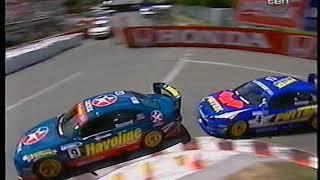 2001 V8 Supercars | Gold Coast Indy | Race 1