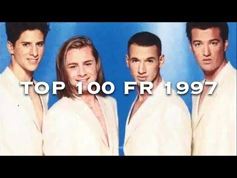 Les 100 plus grands tubes de 1997 en France
