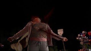 Смерть Перри. Кевин спасает Джули   Пункт Назначения 3 (2006)