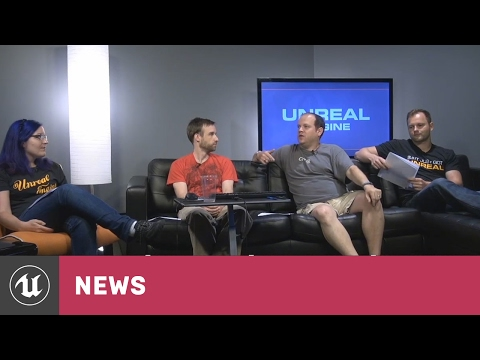 UE4 Programming Discussion | News | Unreal Engine