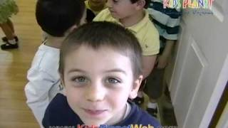 Kids Planet Preschool - The Armenian Preschool