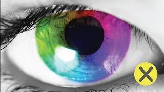 La Psicología del color (Significado de colores)