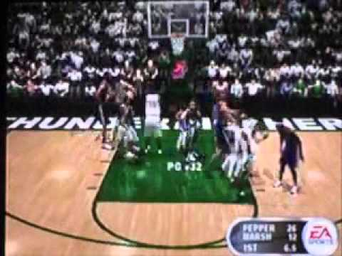 NCAA March Madness 2003 Tournament 3 Part 2