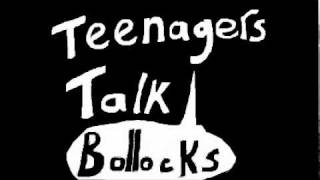 Teenagers Talk Bollocks Podcast 4: We are back!!!! And Jordan has a special secret,
