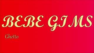BÉBÉ GIMS Ghetto Audio MIXTAPE Udzima By Med Prod