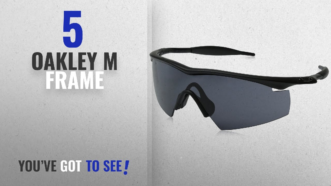 6d07a0ee573 Top 10 Oakley M Frame   Winter 2018    Oakley OO9060 - 11 Sunglasses ...