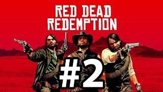 Red Dead Redemption (02) Z szeryfem