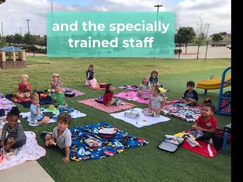 Summer Camp Fun and Learn at Pinnacle Montessori