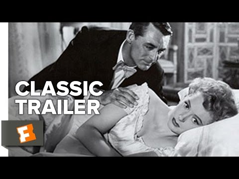 Dream Wife (1953) Official Trailer - Cary Grant, Deborah Kerr Movie HD