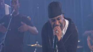GINUWINE-LAST CHANCE LIVE PERFORMANCE