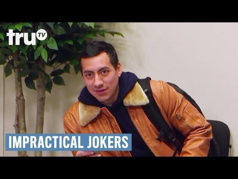 impractical-jokers---joe,-vampire-receptionist- -trutv