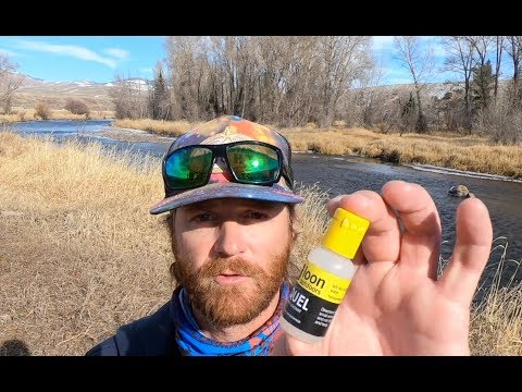 How To Use Floatant Properly Fly Fishing