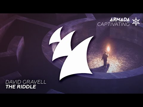 David Gravell - The Riddle (Extended Mix)