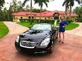 2006 Lexus SC430 Review w/MaryAnn For Sale By: AutoHaus of Naples