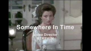 Somewhere In Time (Original Sound Track)