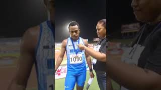 Fiji Times Online talks to Shane Tuvusa after he won the Coca Cola ...