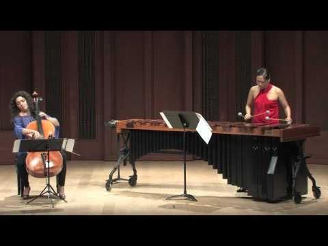 Camerata Pacifica — Golijov, Mariel with Ani Aznavoorian & Ji Hye Jung