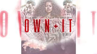 Ella Mai Own It Remix Audio.mp3