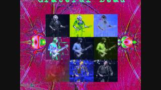 Grateful Dead - And We Bid You Goodnight 3-24-90
