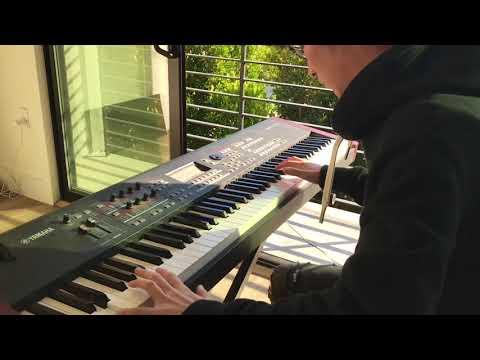 The Chainsmokers, Bebe Rexha - Call You Mine (Tony Ann Piano Cover)