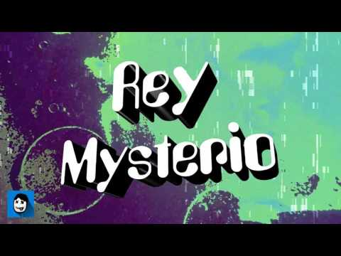 Rey Mysterio Custom GFW Theme Video