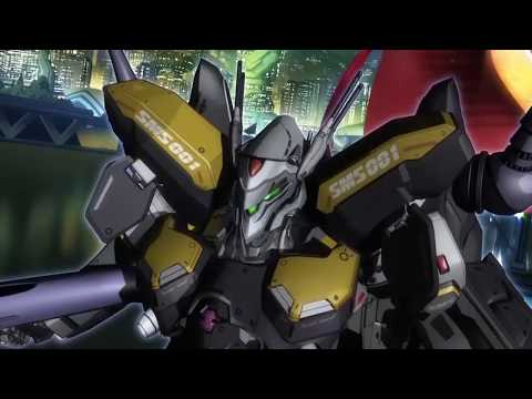 Macross Frontier Movie I Final Battle