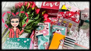 Dollar Tree Haul | Valentine's Day 2019 ❤️ | New Items!