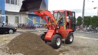 小型車両系建設機械 整地 資格取得 講習 専門学校 新潟