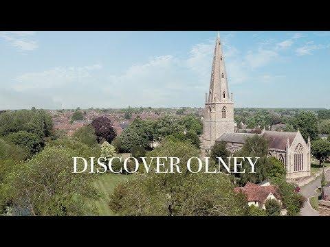 Discover Olney