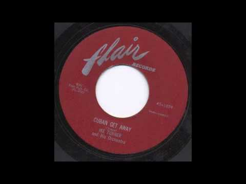 IKE TURNER - CUBAN GET AWAY - FLAIR