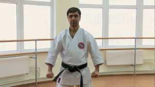 Как правильно завязать пояс для каратэ(http://www.onlinekarate.ru., 2013-02-01T10:34:15.000Z)