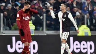 Juventus vs AS Roma 1 3 / All goals and highlights / 01.08.2020 / Seria A 19/20 / Calcio Italy