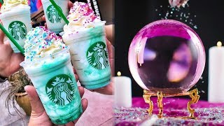More Celebrity News ▻▻ http://bit.ly/SubClevverNews Starbuck unveil...