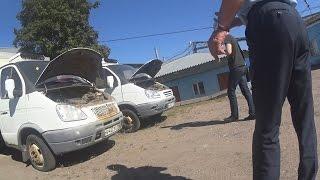 видео Автомобиль газ 3302 2010 г купить