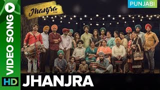 Jhanjra | Official Music Video | Jaspreet Sondh
