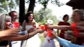 Свадебный Квест Выкуп Максим и Анастасия