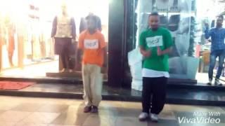 old school hiphop   aedy daksh   pmdc